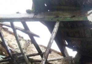 calculo de estructura madera